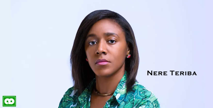 Meet The Young Entrepreneur Building Nigeria's First Gold Refinery & Her Vision To Transform An Entire Industry