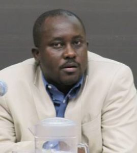 Finding Meaning In Pius Adesanmi's Self-prophesied Death By Ogaga Ifowodo.