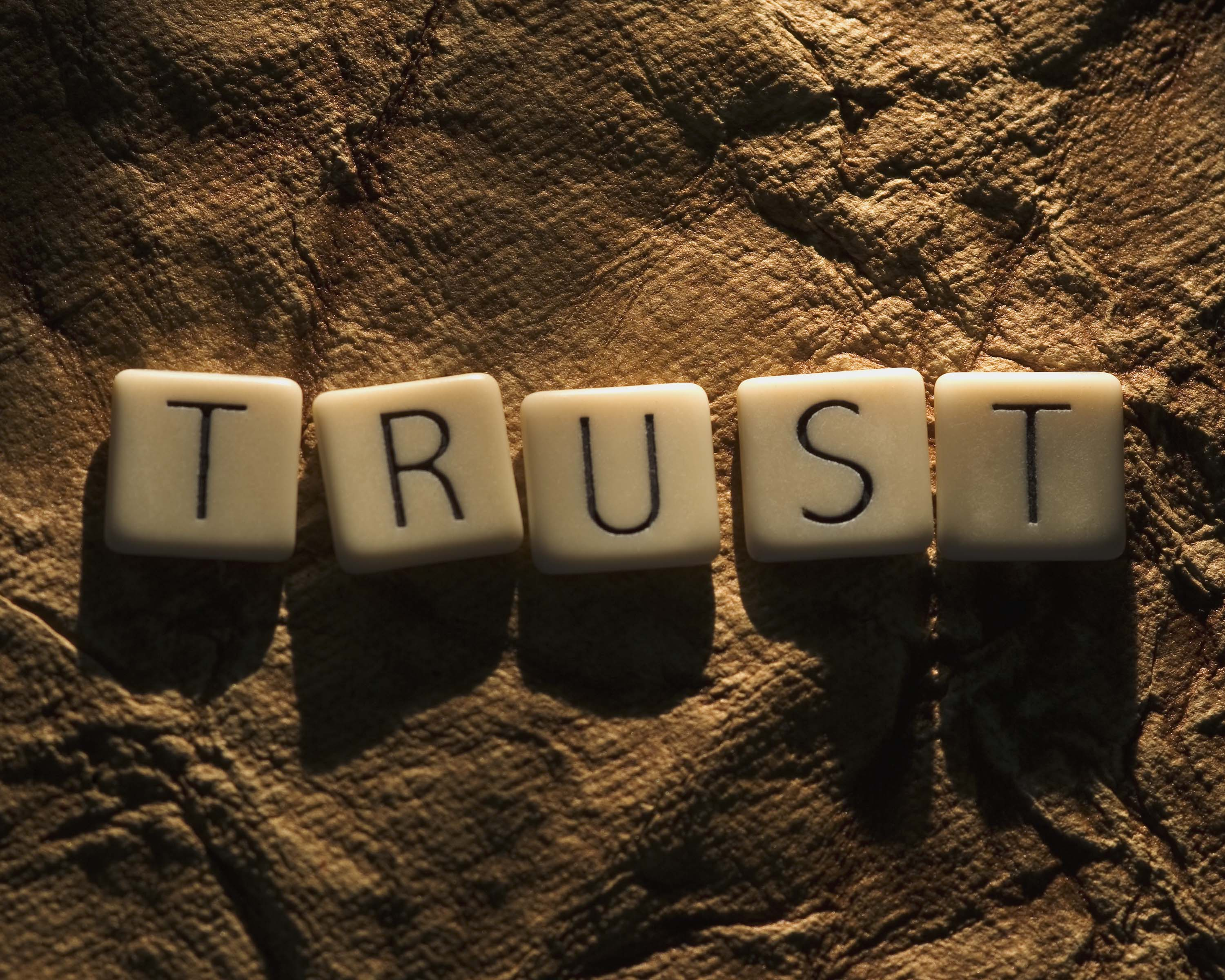 The Cost of Trust, Pt.2