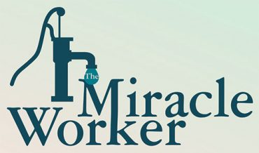 THE MIRACLE WORKER.